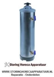 548530127 - Ontharder manueel met 2 ventielen containercapaciteit 20l harshoeveelheid 14l