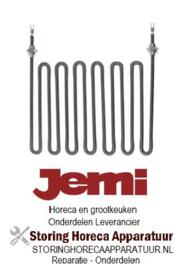 691420321 - Verwarmingselement 1100W 240V  JEMI