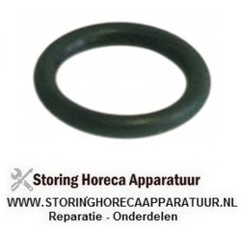 063529439 - O-ring EPDM materiaaldikte 2,5mm ID ø 12,5mm vpe 1stuk