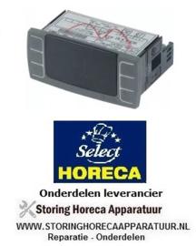 766W.03021.50 - Elektronische regelaar saladette HORECA-SELECT HSA2601