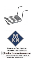 507415764 - Friteuse Verwarmingselement 3300W 230V  voor MKN