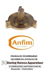 220526215 - Maalschijfhouder D1 ø 50mm voor ANFIM