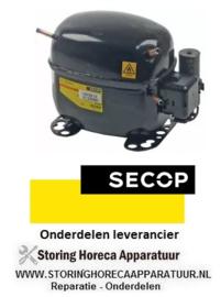 205605261 - Koel compressor koelmiddel R290 type 220-240V 50Hz SECOP