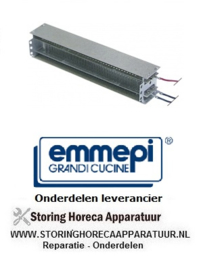 139415122 - Verwarmingblok 2000W 230V EMMEPI