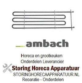 511415612 - Verwarmingselement AMBACH Bain-Marie BEW-85