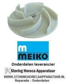346.510357 - Pompschoep vaatwasser MEIKO FV130B