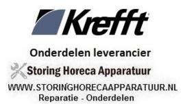 KREFFT - HORECA EN GROOTKEUKEN APPARATUUR REPARATIE ONDERDELEN