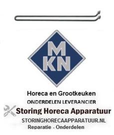028415426 - Grill Verwarmingselement 870W 95V  voor MKN