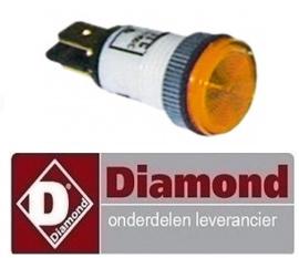213166466 - Signaallamp oven DIAMOND PFE 5D