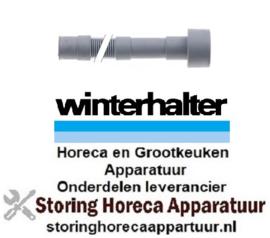 653530338 - Afvoerslang L 1500mm voor  Winterhalter
