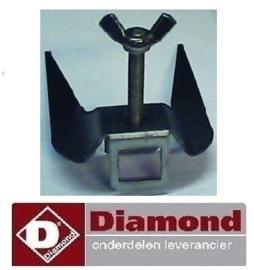 784534828 - EINDE SPIES KLEM DIAMOND KIPPENGRILL RVE/3C-SM
