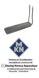 087417533 - Friteuse Verwarmingselement 3300W 230V voor MKN