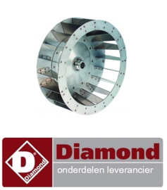 479VENT0018 - VENTILATORBLAD VOOR 08/50 DIAMOND