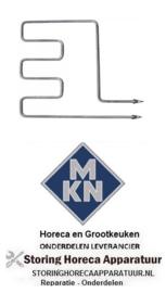 242415786 - Verwarmingselement 1500W 380V voor MKN