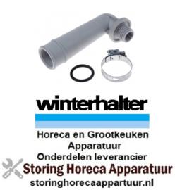 327502102 - bocht compleet voor vaatwasser Winterhalter