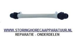 ST1361526 - Pompslang wasmiddel slangtype Santoprene slang ø 4x6mm