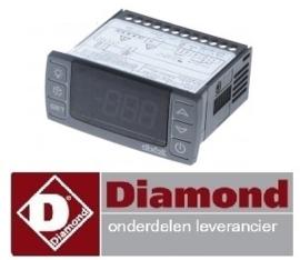 3796.651.TMSD0.02 - Elektronische regelaar DIAMOND AP50-PED/A