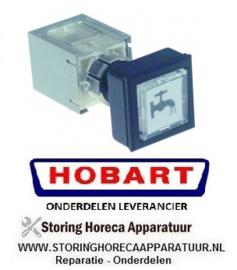 118S.00903.08 -  Water schakelaar HOBART