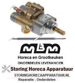 533101078 - Gasthermostaat 55-110°C MBM
