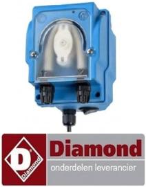 3209020 - Vaatwasmiddel doseerpomp voor vaatwasser DIAMOND