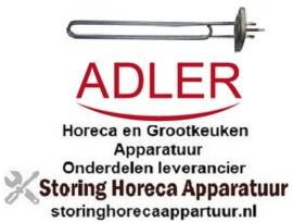 373415189 - Verwarmingselement 2800W 230V voor vaatwasser ADLER