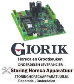 174401170 - Printplaat voor GIORIK
