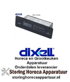 583378556 - Elektronische regelaar DIXELL XB590L-5N1C1R