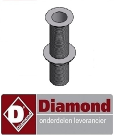 "04341605001 - AFVOER 3/4"" DIAMOND AR5-TN/PM"
