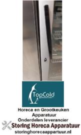 OD105 - Deurhandvat voor koelkast TOPCOLD A70/1BV