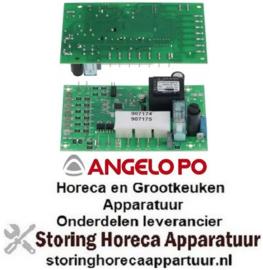 564401029 - Printplaat vaatwasser LF 50 L 122mm B 80mm - ANGELO-PO