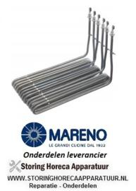 8111.0373172.00 - Verwarmingselement 9000W, 230V MARENO OFQE61