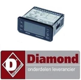 N77/R212G, N77/R316G, N77/420G - DIAMOND GEKOELD ONDERSTEL REPARATIE ONDERDELEN