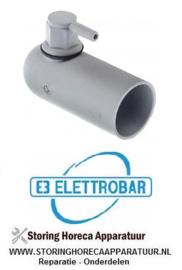 200R.EB9840.05 - Luchtkamer compleet vaatwasser ELETTROBAR FAST 140