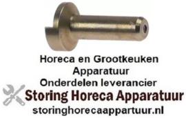 302100207 - Waakvlaminspuiter SIT aardgas identificatienummer 27 boring ø 0,40/0,38mm