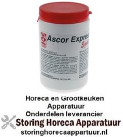 224802085 - Koffiemachine reiniger ASCOR Express toegelaten NSF 900g blik
