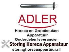 470415190 - Verwarmingselement 6000W 230V voor vaatwasser ADLER