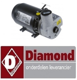 0150430130 - POMP VOOR MINI JUMBO DIAMOND GA-80/N