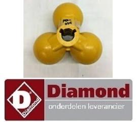 742F50-024 - Uitpersballen sinaasappelpers DIAMOND ASD/50