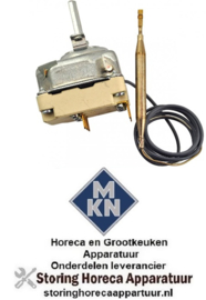 709375038 - Thermostaat instelbereik 50-300°C voor MKN