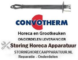 844417719 - Verwarmingselement 9900 Watt - 230 Volt CONVOTHERM