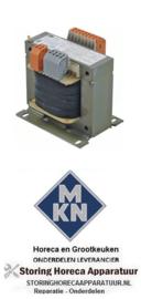 966403900 - Transformator primair secundair 460VA  voor MKN