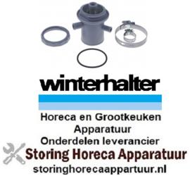 793502086 - Verdeler set wasarm onder voor vaatwasser Winterhalter