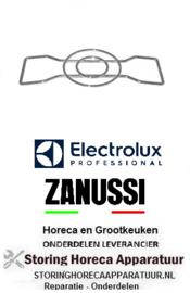 522210002 - Gasfornuis verkleinrooster L 340mm B 100mm  Electrolux, Zanussi