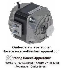 206602197 - Ventilatormotor 25W 220/240V 50/60Hz 1300/1550U/min