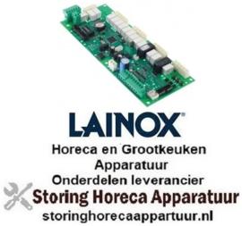 289403209 - Hoofdprintplaat combi-steamer LAINOX
