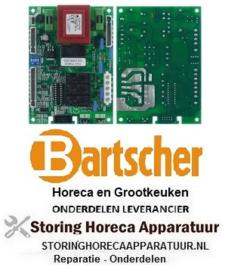 147400899 - Vermogensprintplaat vaatwasser LP10/20/30 zonder EPROM - BARTSCHER