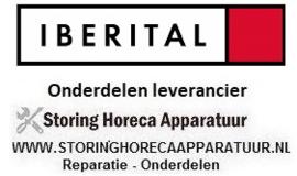 IBERITAL - HORECA EN GROOTKEUKEN APPARATUUR REPARATIE ONDERDELEN