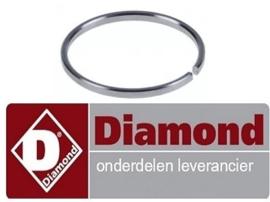 DK7/2-NP  - DIAMOND DOORSCHUIFVAATWASMACHINE ONDERDELEN