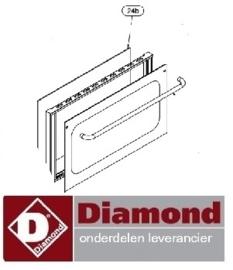 441555.013.00 - BINNEN RUIT VOOR DIAMOND BRIO43/X-N+GASTRO23/X-N