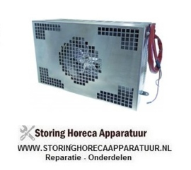 069S0104786 - Verwarming set voor warmhoudkast